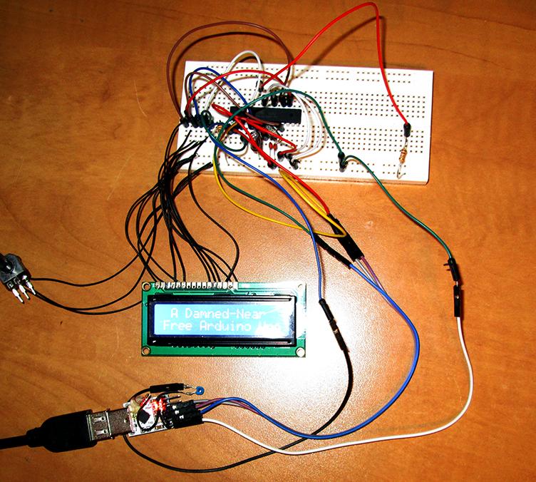 Electronics the bitwise rebellion
